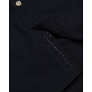 ELDER LS oxford shirt